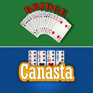 Party Bridge and Canasta @ The Woman's Club of Aransas County